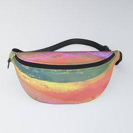 Inside the Rainbow 7 Fanny Pack
