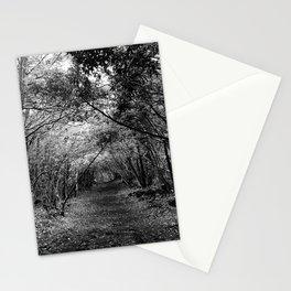Desolate // Aokigahara  Stationery Cards