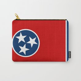 State flag of Tennessee, HQ image Carry-All Pouch