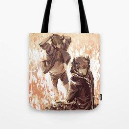 oiyama_super_sketchy_XD Tote Bag
