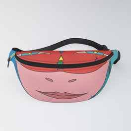 Young chief Fanny Pack