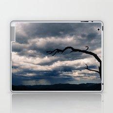 Lonely Tree Landscape Laptop & iPad Skin