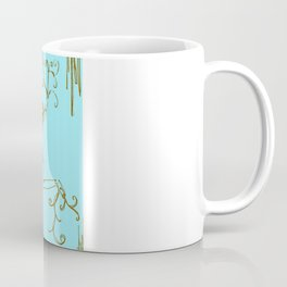 Tiny Dancer [Locust] Coffee Mug
