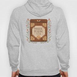 Magical Reading Tea Hoody