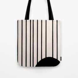 Simple Connections 5 Tote Bag