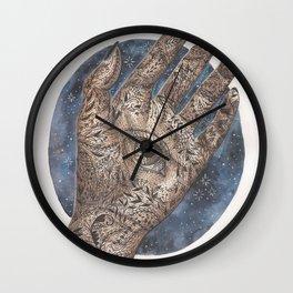 The Cursebreaker Wall Clock