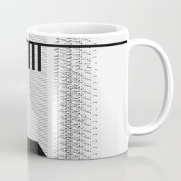 RIM HEX Coffee Mug
