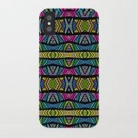 xoxo iPhone & iPod Cases featuring XOXO by Klara Acel
