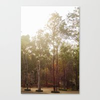 thailand Canvas Prints featuring Thailand by WeTheConspirators