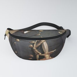 Jason Voorhees Friday The 13th Fanny Pack