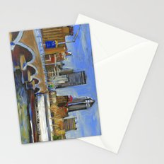 Des Moines, Iowa Stationery Cards