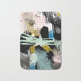 Dramatic Applause Bath Mat