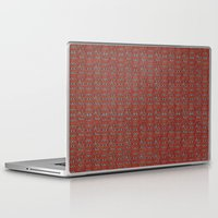 industrial Laptop & iPad Skins featuring Industrial by Tim Kloed