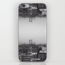 Collapse iPhone Skin