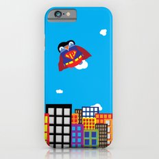 Pengwin that is Super Slim Case iPhone 6s