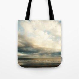I Dream of Sea Tote Bag