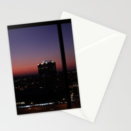 MN Sunrise Stationery Cards