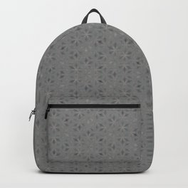 Geometric Abstract Pattern 2 Backpack