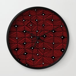 Trianne Wall Clock