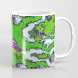 Greenwalk Coffee Mug