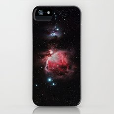 The Great Nebula in Orion iPhone (5, 5s) Slim Case