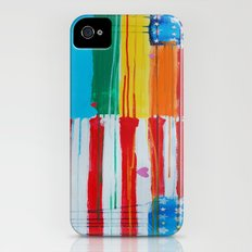 Flags for the Future 10 Slim Case iPhone (4, 4s)