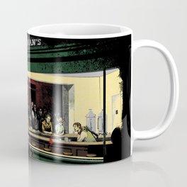 Nightwalkers Coffee Mug