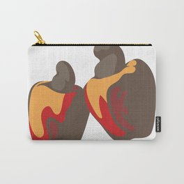Cashew Fruit Carry-All Pouch