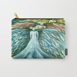 Promise Angels Carry-All Pouch
