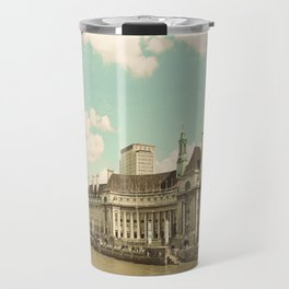London Eye Love You Travel Mug