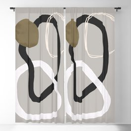 Graphic 247 Blackout Curtain