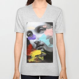Composition 458 Unisex V-Neck