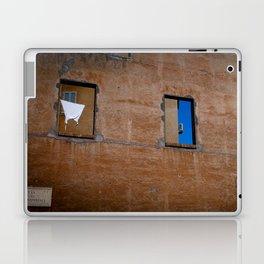 Rome - Via Fori imperiali Laptop & iPad Skin