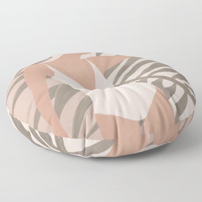 Summer Day Floor Pillow