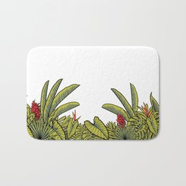 Hawaiian Tropics Bath Mat