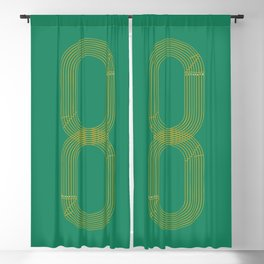 Eight track - runners never quit Blackout Curtain
