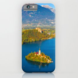 BLED 02 iPhone Case