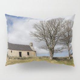Highland Cottage. Pillow Sham