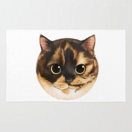 Round Cat - Lang Rug