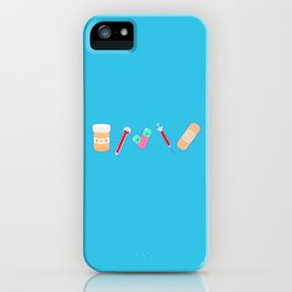 Medic iPhone Case
