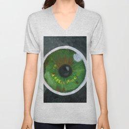 Oculus Unisex V-Neck