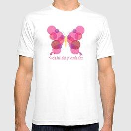 Vuela alto! T-shirt
