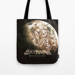 Beyond Creation CD cover Tote Bag