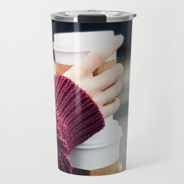 Lattes Travel Mug