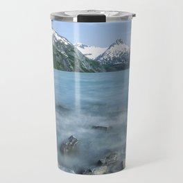 Portage Lake, No. 2 Travel Mug