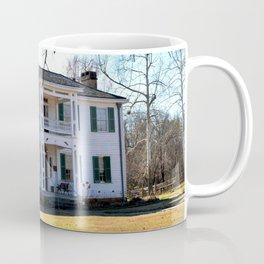Cherokee Nation - The Historic George M. Murrell Home, No. 1 of 5 Coffee Mug