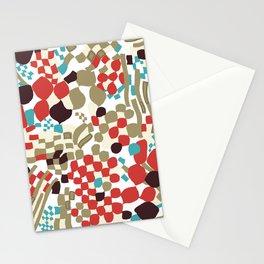 Warp Stationery Cards