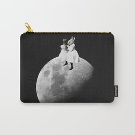 The time in Wonderland Carry-All Pouch