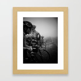 Mushera Framed Art Print