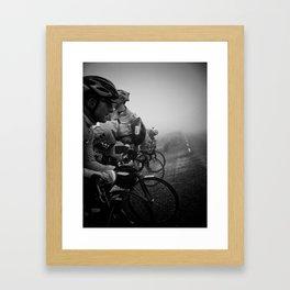 Mushera Framed Art Print